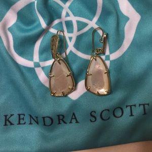 Kendra Scott Mother of Pearl!