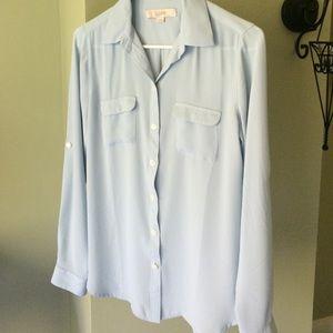 Loft XS blouse
