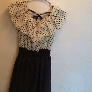 Finejo medium size dress. Never worn.
