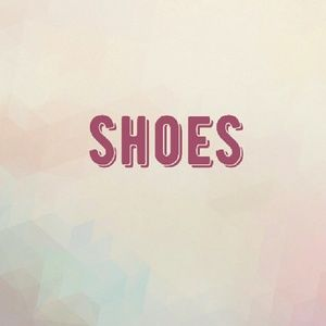 Shoes start here!