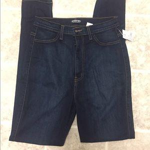 Fashion Nova Denim - NEW WITH TAGS High Waisted Fashion Nova Jeans