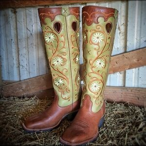 Twisted X Cowgirl Boots