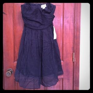 Jcrew special occasions and parties dress