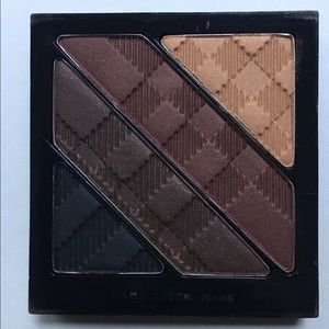 Burberry Beauty Dark Spice Quad