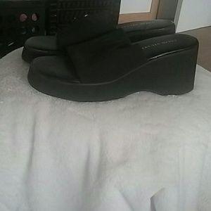 Colin Stuart Shoes - Platform shoes