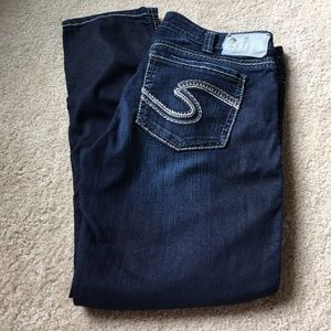 61% off Silver Jeans Denim - Size 30 Silver Jeans from Tee's ...
