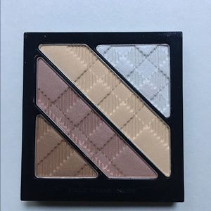 Burberry Beauty Pale Nude Eyeshadow Quad