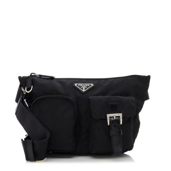 f871c8b02030 Prada Bags | Authentic Waist Bag Fanny Pack | Poshmark