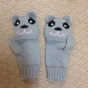 Accessories - Cat Gloves