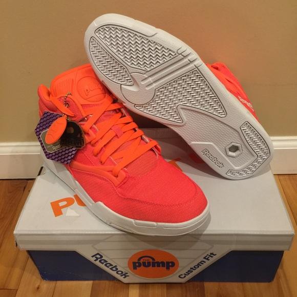 REEBOK Pump Omni Lite Tech sneaker 8fda48330