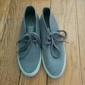 American Eagle Outfitters Shoes - American Eagle Lace Sneakers Shoes