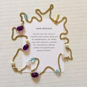 Jewelmint Jewelry - ***HP 5/12/17*** **Jewelmint Necklace**