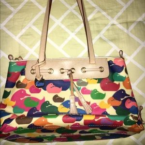 Dooney and bourke limited edition