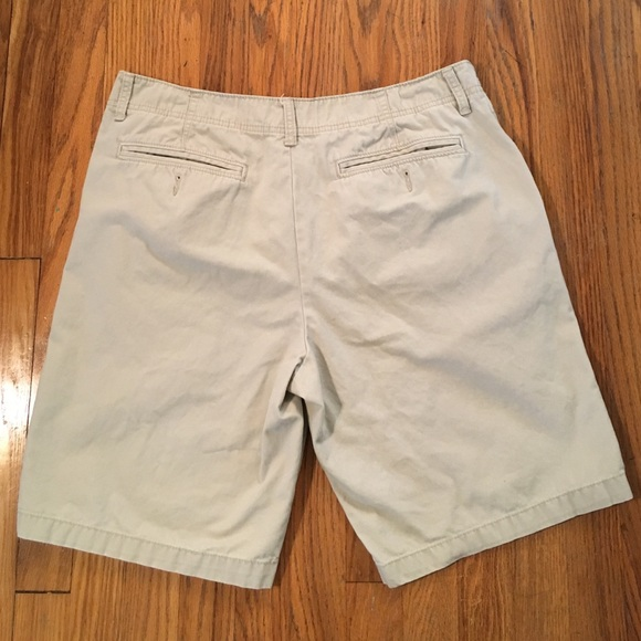 60% off Old Navy Other - Mens Old Navy Khaki Shorts from Grace's ...