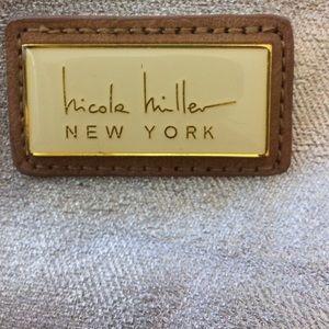 Nicole Miller New York, travel bag :)