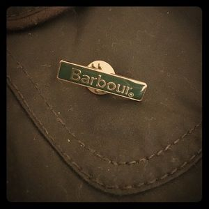 Barbour Accessories - Barbour Pin
