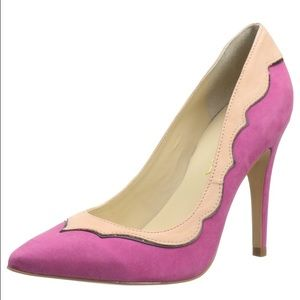 Amiana Shoes - Amiana pumps