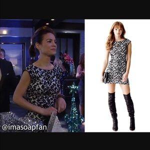 🎉Host Pick🎉 NWT GUESS Dalmatian Dress