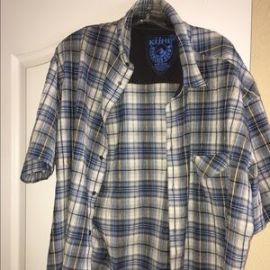 Kuhl Other - Fans new KUHL men's button up XXXL