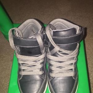 Other - American Eagle grey high tops