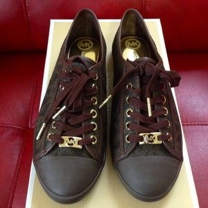 Michael Kors Kirsty Sneakers