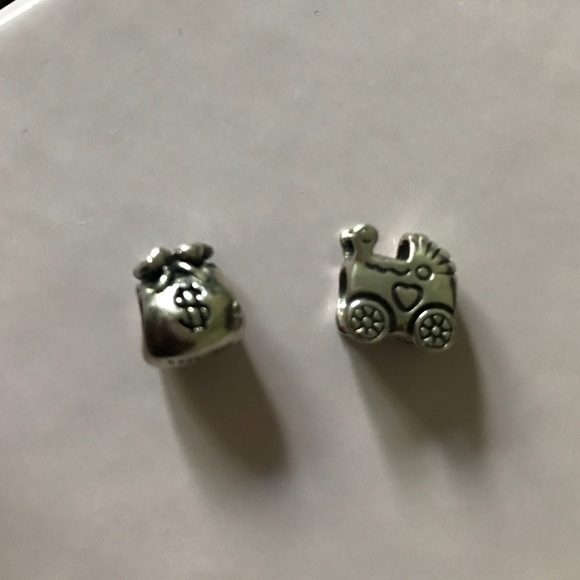 Pandora Accessories - 1000% authentic pandora charms