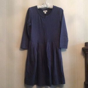 Anthropologie Weekend dress small