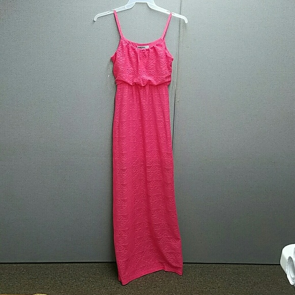 Bailey blue maxi dress L from Gwynn&39s closet on Poshmark