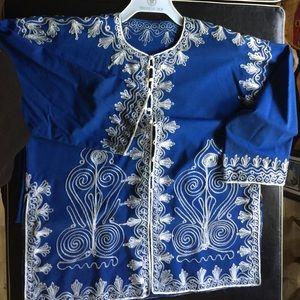 Tops - Tunic dress