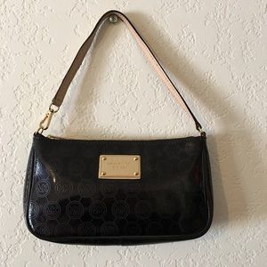Authentic Michael Kors MK small Shoulder bag