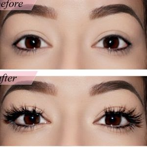 Other - New eyelashes