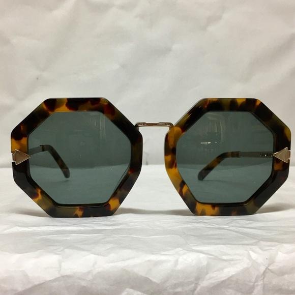 5f18030f071 Karen Walker Accessories - Karen walker Moon Disco sunglasses