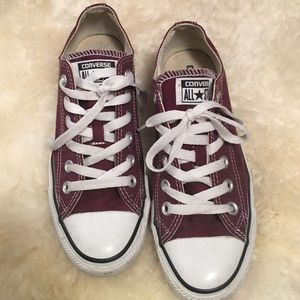 Converse Shoes - Converse chucks unisex