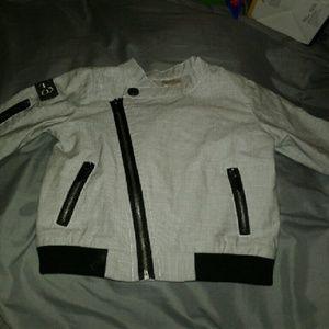 Kardashian Kids Other - Kardashian jacket