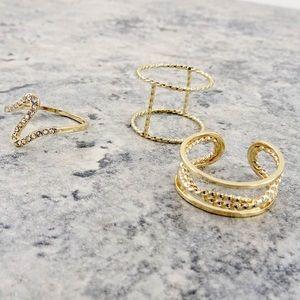 💥SALE💥Paula Multi Ring Pack