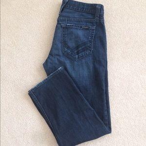 "William Rast ""Jake"" Jeans"