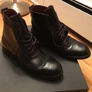 Allen Edmonds Men's Dalton Boots
