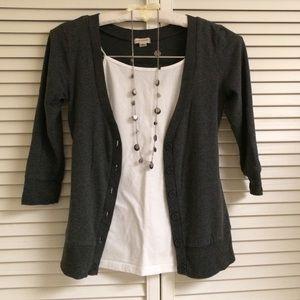 Zenana Outfitters Sweaters - Zenana Outfitters Cardigan