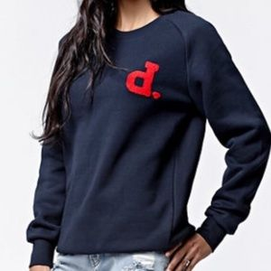 Diamond Supply Co. Tops - NWT Diamond Supply Co. Sweatshirt