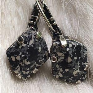 Swarovski Rock earrings