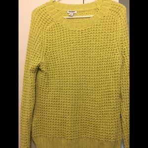Old Navy Knit Sweater M