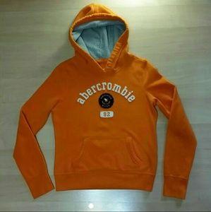 Abercrombie & Finch hoodie sweatshirt kids