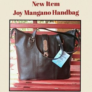 Joy Mangano Large Handbag