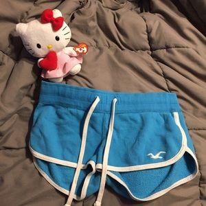 Hollister XS shorts bundle abercrombie