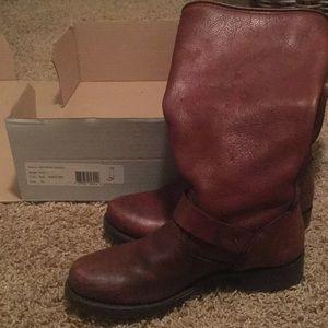 Frey boots