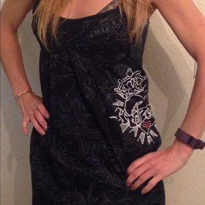 Dresses & Skirts - womens FOX racing Moto dress - summer ready!