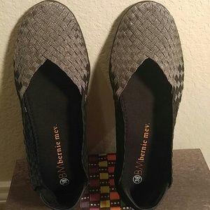 bernie mev. Shoes - Bernie Mev. Shoes Catinss Black Gunmetal