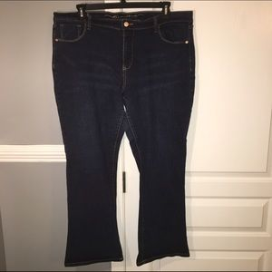 Trademark H Jeans Plus Size Billie Jean