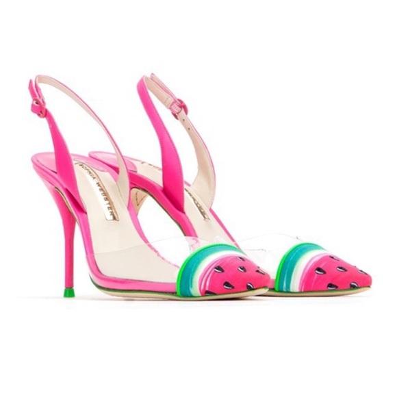 Sophia Webster Shoes - 🎉HOST PICK🎉Sophia Webster shoes