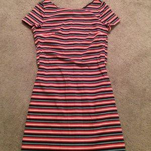 Zara romper dress - size small. NWT